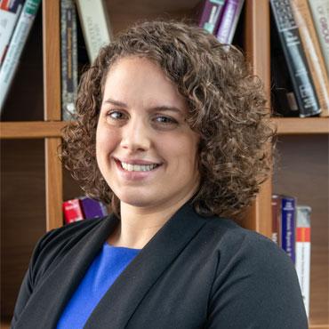 Dr Kristina Huggins