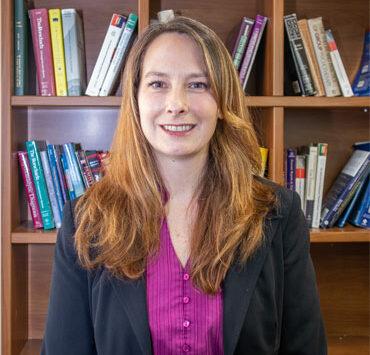 Dr Jennifer Bevard